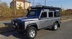 Land Rover Defender 2012 года за 16 000 000 тг. в Нур-Султан (Астана)