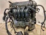 """Двигатель Toyota 2AZ-FE 2.4л Привозные """"контактные"""" двигателя 2AZ за 87 400 тг. в Алматы"""