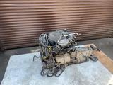 Fx35 двигатель за 65 000 тг. в Семей