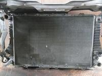 Радиатор на Audi A6 1994-1997 год за 22 000 тг. в Алматы