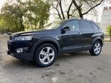 Chevrolet Captiva 2012 года за 4 950 000 тг. в Алматы