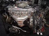 Двигатель TOYOTA 5E-FE Доставка ТК! Гарантия! за 394 400 тг. в Кемерово – фото 2