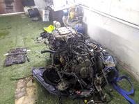 Двигатель Honda Odyssey 3.5 мотор за 350 000 тг. в Нур-Султан (Астана)