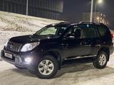 Toyota Land Cruiser Prado 2012 года за 12 700 000 тг. в Шымкент – фото 2