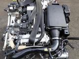 Двигатель на Mercedes G 350 за 340 000 тг. в Алматы