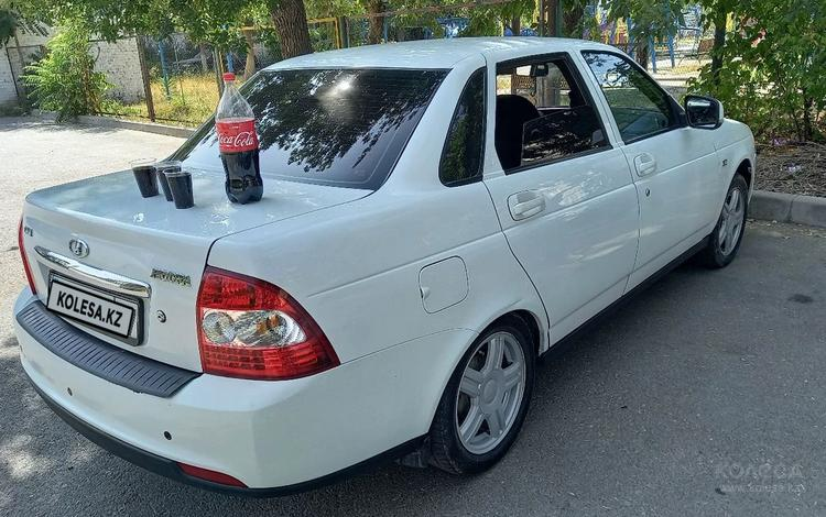 ВАЗ (Lada) Priora 2170 (седан) 2014 года за 2 250 000 тг. в Шымкент