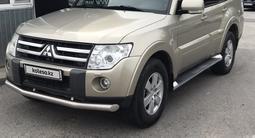 Mitsubishi Pajero 2007 года за 5 800 000 тг. в Шымкент