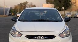 Hyundai Accent 2013 года за 3 900 000 тг. в Алматы