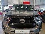 Toyota Hilux Prestige 2021 года за 24 757 150 тг. в Уральск