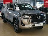 Toyota Hilux Prestige 2021 года за 24 757 150 тг. в Уральск – фото 4