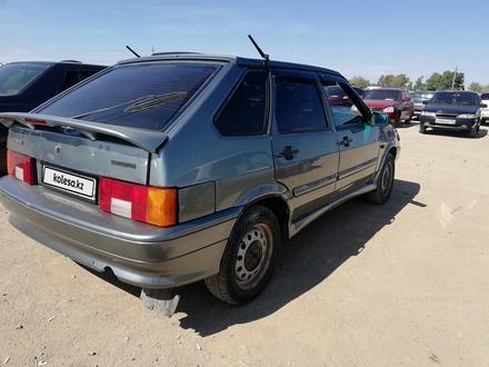 ВАЗ (Lada) 2104 2008 года за 800 000 тг. в Актобе – фото 2