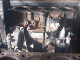 Блок заряженный в сборе Фольксваген 1.8 — 2.0 за 1 000 тг. в Талдыкорган – фото 3