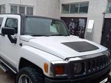Hummer H3 2007 года за 7 000 000 тг. в Алматы – фото 5