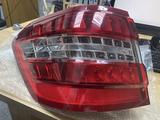 Задний левый фонарь W212 универсал за 130 000 тг. в Алматы