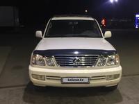 Lexus LX 470 2000 года за 5 850 000 тг. в Алматы