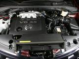 Двигатель Nissan Murano 3.5 VQ35 с гарантией! за 130 000 тг. в Шымкент