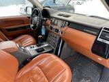 Land Rover Range Rover 2011 года за 12 000 000 тг. в Павлодар – фото 3