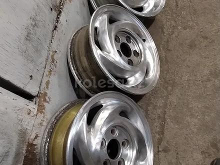 Диски легкосплавные за 25 000 тг. в Темиртау – фото 2