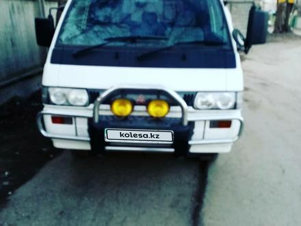 Mitsubishi Delica 1994 года за 2 000 000 тг. в Алматы – фото 6