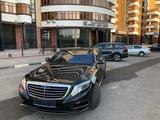 Mercedes-Benz S 500 2013 года за 23 000 000 тг. в Шымкент