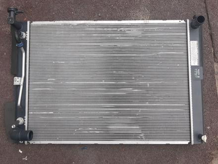 Радиатор на Lexus RX 330 за 52 000 тг. в Алматы – фото 2