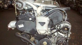 Двигатель Toyota Highlander 3.0 за 380 000 тг. в Алматы