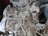 Двигатель контрактный subaru forester 2 литра 2х вальный за 400 000 тг. в Алматы – фото 3