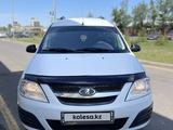 ВАЗ (Lada) Largus 2018 года за 3 050 000 тг. в Нур-Султан (Астана) – фото 2