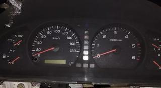 Щиток приборов спидометр Land Cruiser 100 старый год в Алматы