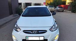 Hyundai Accent 2012 года за 2 700 000 тг. в Актобе