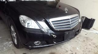 Двигатель m271.960 Mercedes w212 e200 CGI из Японии в Шымкент
