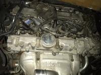 Двигатель Вольво s40 1.6 b4164s2 за 150 000 тг. в Алматы