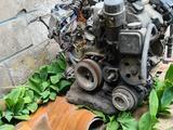 Двигатель m112C24 за 150 000 тг. в Шымкент – фото 2