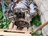 Двигатель m112C24 за 150 000 тг. в Шымкент – фото 5