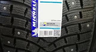 295-40-21 Michelin Latitude X-Ice North 2 + за 92 000 тг. в Алматы