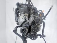 Двигатель Volkswagen Golf 4 за 104 000 тг. в Нур-Султан (Астана)