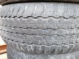 Шины от Tayota Land Cruser Prado за 68 000 тг. в Шымкент – фото 4