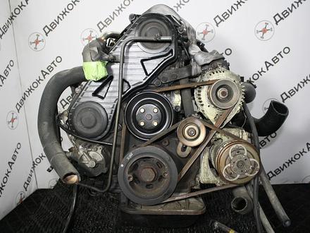 Двигатель MAZDA WL-T Контрактная| Доставка ТК, Гарантия за 775 200 тг. в Новосибирск – фото 2