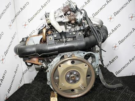 Двигатель MAZDA WL-T Контрактная| Доставка ТК, Гарантия за 775 200 тг. в Новосибирск – фото 4