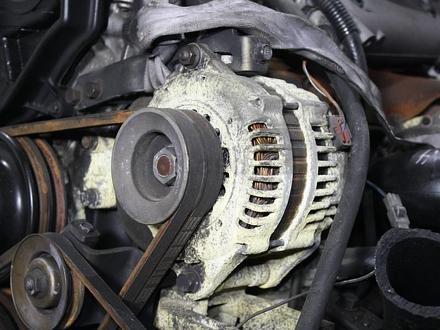 Двигатель MAZDA WL-T Контрактная| Доставка ТК, Гарантия за 775 200 тг. в Новосибирск – фото 6