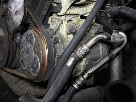 Двигатель MAZDA WL-T Контрактная| Доставка ТК, Гарантия за 775 200 тг. в Новосибирск – фото 9