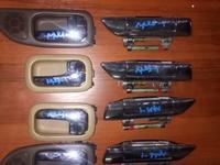 Ручки дверей б y, для Nissan Presage (Пресаж) (1998 —… за 777 тг. в Алматы