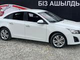 Chevrolet Cruze 2014 года за 4 100 000 тг. в Шымкент