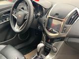 Chevrolet Cruze 2014 года за 4 100 000 тг. в Шымкент – фото 5