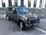 ВАЗ (Lada) 2121 Нива 2018 года за 4 490 000 тг. в Нур-Султан (Астана)
