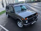 ВАЗ (Lada) 2121 Нива 2018 года за 4 490 000 тг. в Нур-Султан (Астана) – фото 4