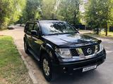 Nissan Pathfinder 2006 года за 5 600 000 тг. в Алматы – фото 3