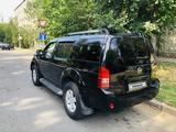 Nissan Pathfinder 2006 года за 5 600 000 тг. в Алматы – фото 4