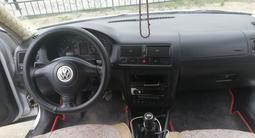 Volkswagen Golf 2002 года за 2 600 000 тг. в Кокшетау – фото 5