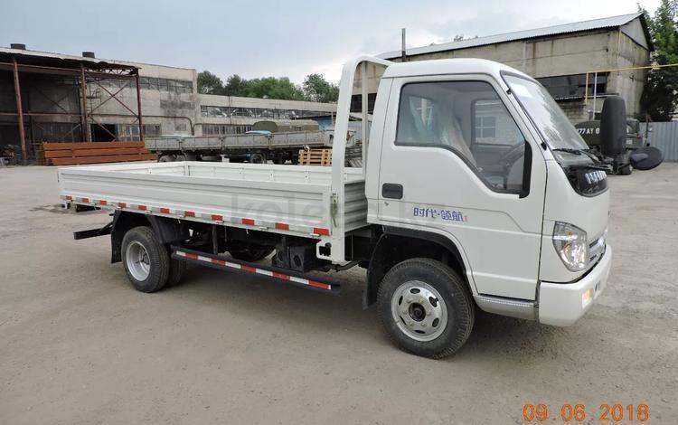 Бортовой грузовик Foton Forland грузоподъёмность 3 тонн длина борта 4… в Алматы